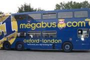 Автобус компании Megabus // megabus.com