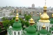 Воздушный шар - еще одна возможность полюбоваться Киевом с высоты. // Travel.ru