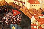 Экспозиция расскажет об истории замка. // ckrumlov.info