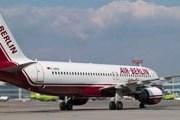 Самолет авиакомпании Air Berlin // Travel.ru