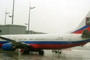 """Самолет авиакомпании """"Москва"""" // Travel.ru"""