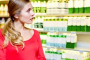 Налог будет возвращаться с приобретения продуктов питания. // iStockphoto