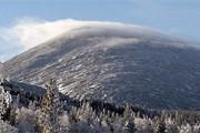 Иремель - вторая по величине вершина Южного Урала. // southural.ru