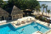 Club Med Sandpiper Bay работает по системе all-inclusive. // clubmed.us