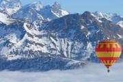 Самые удачливые пары смогут подняться на воздушном шаре бесплатно. // VDA
