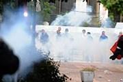 В Тунисе введен режим чрезвычайного положения. // AFP