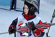 Самые маленькие могут научиться кататься на лыжах. // skiparty.ru