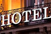 В отелях Праги - низкие цены. // Istockphoto
