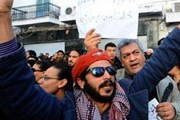 В Тунисе произошел государственный переворот. // anspress.com