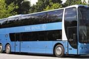 На линии будут работать автобусы VDL Synergy // autoevolution.com