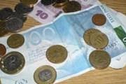 Посетители узнают историю денег Литвы и других стран. // paulspond.com