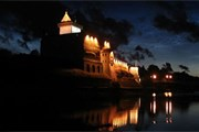 Нарвский замок посетило в два раза больше туристов. // amigo-drug.narod.ru