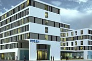 Новый отель Park Inn Malmö // mpd.midroc.se