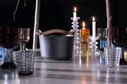 Передвижной ресторан - это изысканная кухня и дизайнерские решения. // helyes.fi
