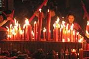Во время Весеннего фестиваля в Китае встречают новый год. // Anthony Hartman
