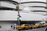 Музей Гуггенхайма появился в 1939 году в Нью-Йорке. // Wikipedia