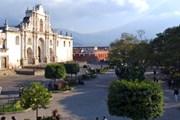 Экзотика Гватемалы привлекает все больше туристов. // destination360.com