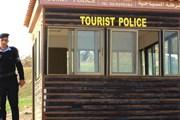 Туристическая полиция действует во многих странах мира. // travelblog.org