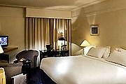 Отель насчитывает почти тысячу номеров. // accorhotels.com