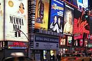 Впервые в Нью-Йорке пройдет Бродвейская неделя. // nycgo.com
