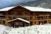 Гостиничная сеть открыла новые отели в горах. // cybevasion.com