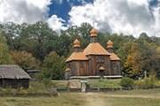 """""""Пирогово"""" ежегодно принимает около 250 тысяч посетителей. // pirogovo.com.ua"""