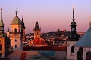 Прага - самый привлекательный для туристов чешский город. // praha.top-clanky.cz