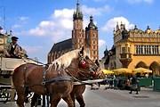 Новые экскурсии предложат туристам в Кракове. // europenethotels.com