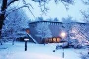 Музей Сары Хильден - в числе самых посещаемых музеев Тампере. // tampere.fi