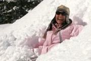 Сезон катания здесь продолжается с конца декабря по конец марта. // zellamsee-kaprun.com