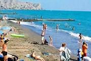 Крым ожидает роста числа туристов. // kiev-apartment-rental.com