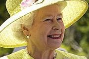 50-летие правления Елизаветы II будет отмечаться в 2012 году. // Bill Ingalls