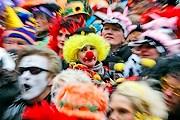 Кёльнский карнавал - самый красочный. // blogs.mail.ru