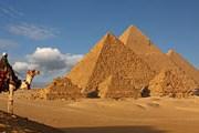 Беспорядки в Египте сильно ударили по местному турбизнесу. // iStockphoto