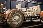 Один из экспонатов выставки // tekniskamuseet.se