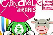 Парижский карнавал пользуется популярностью. // tout-paris.org
