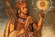 Манко Капак – основатель государства инков. // missouristate.edu