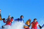 Австрия - самое популярное горнолыжное направление у россиян. // austriatourism.com