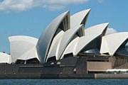 Opera House – достопримечательность Сиднея. // Bjarte Sorensen