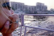 400 тысяч туристов выбрали речные круизы в 2010 году. // Travel.ru