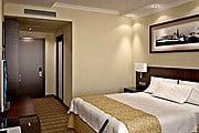 Новый отель начал принимать гостей. // marriott.com