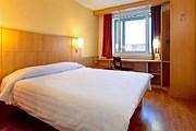 Отель расположен в центре города. // tripadvisor.jp