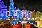 Словения приглашает на праздник. // slovenia.info