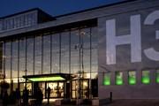 Стокгольм предлагает шопинг в самолетных ангарах. // mynewsdesk.com