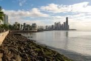 Панама - интересное направление для круизов. // iStockphoto