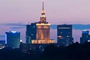 Варшава // iStockphoto