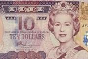 Десять фиджийских долларов. // banknotes.com