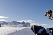 Весна - отличное время сэкономить на горнолыжном отдыхе. // dolomitisuperski.com