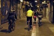Все желающие приглашаются на велопрогулки по пятницам. // Travel.ru