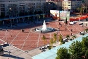 Подгорица - крупнейший город Черногории. // montenegroguide.com